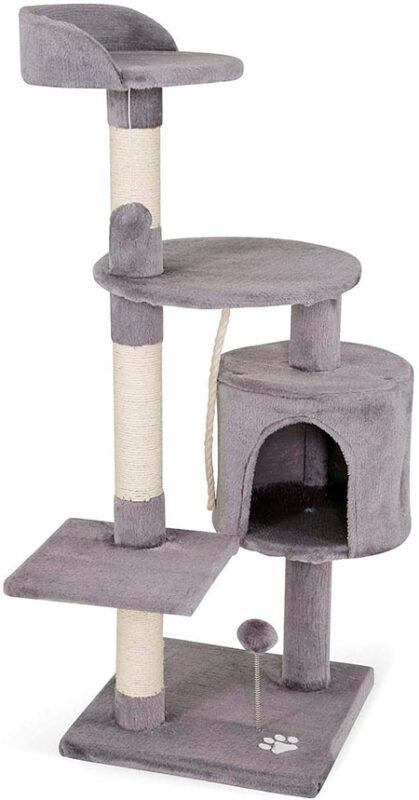 Árbol Rascador para Gatos Dibea KB00207