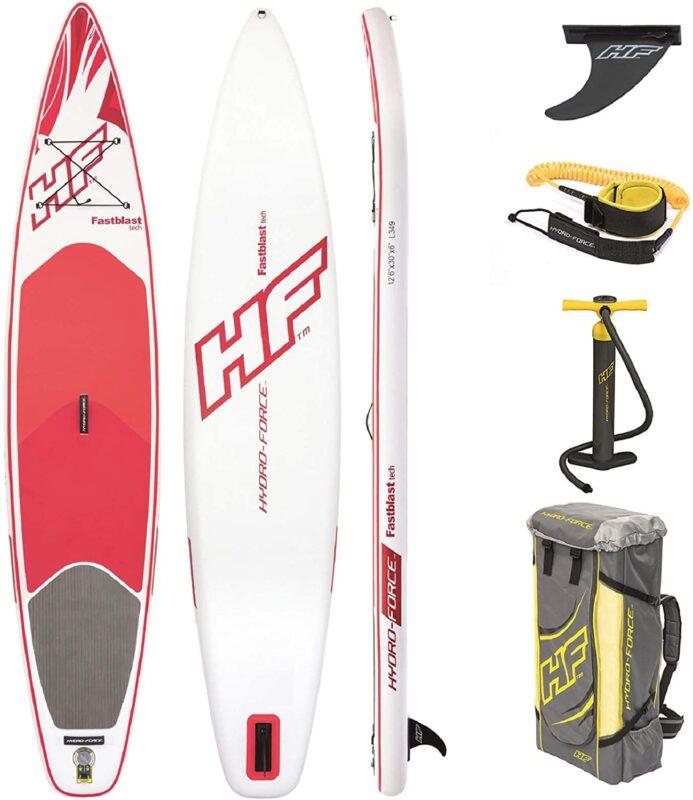 Tabla de Paddle Surf - Bestway 65306 - FastBlast