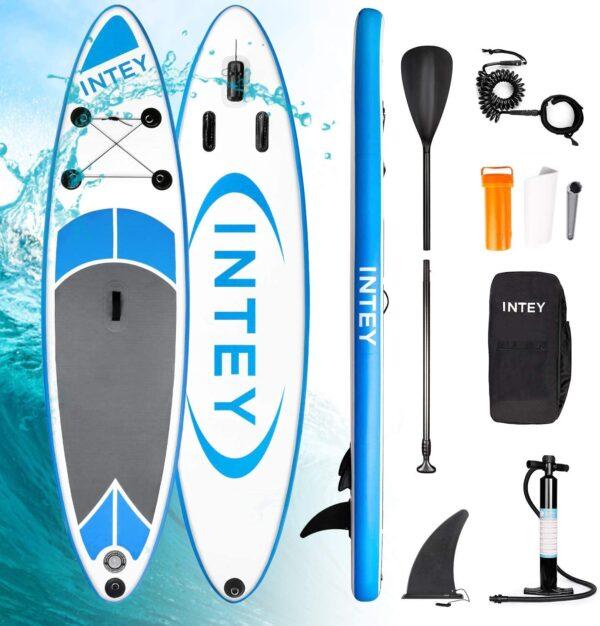 Tabla de Paddle Surf - Intey